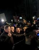 "Iohannis, primii pasi de ""dirty dance"" politic!"