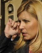 Udrea, aruncata peste bord de Basescu!