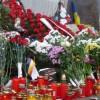 """Ciolos a discutat cu supravietuitorii si cu rudele victimelor din """"Colectiv"""""""