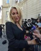 Nora lui Magureanu, denunturi second hand?