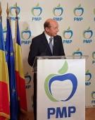 Basescu isi baga-n PMP calul troian UNPR-ist!