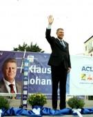 Iohannis baga Serviciile in stabor … si fuga la Rio!