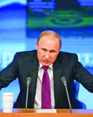 Putin vrea haos si macel in Romania!