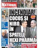 """Dezvaluirile din """"National"""" au dus DNA-ul la Cocos!"""
