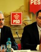 Ponta, pus de Dragnea sa rezolve Justitia