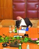 Razboiul diplomatilor de cariera cu Iohannis