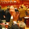 Si deputatii au votat in favoarea cumpararii sistemului de rachete Patriot