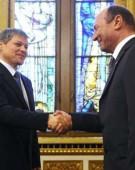 Combinatia dinamita: blatul Basescu-Ciolos