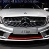 Chinezii vor produce la Brasov accesorii pentru limuzinele Mercedes