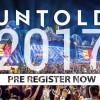 Liber la Untold 2017