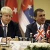 Boris Johnson, indragostit de o turcoaica care spala excelent