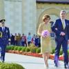Principesa Margareta si Radu Duda si-au reinnoit juramintele