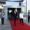 Cotroceni: Iohannis, invitat de Merkel si Macron la semnarea Tratatului franco-german