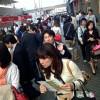 Numar ingrijorator de virgini in Japonia