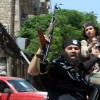 Comandant Front al-Nusra: SUA sunt de partea noastră