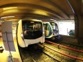 Metroul spre Otopeni baga milioane in conturile bastanilor