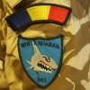 Patru militari romani, raniti in Afganistan