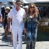 Mariah Carey, parasita de iubitul miliardar