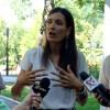 Clotilde Armand l-a scos din papuci pe primarul Sectorului 1