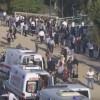 Explozie in Antalia: mai multe persoane ranite (VIDEO)
