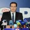 Chisinau: Marian Lupu se retrage din cursa prezidentiala
