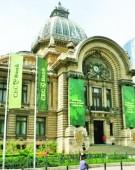 Familia Rothschild ataca CEC Bank!