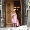 Candidatul Udrea, strangere de semnaturi la nunta