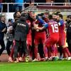 Acelasi scor in Europa League: Steaua a invins Osmanlispor, Astra a trecut de Austria Viena