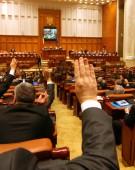 """Mafia legumelor"" isi cumpara angro locuri in Parlament!"