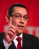Ponta, varful de lance al sistemului ticalosit!