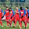 Steaua, eliminata din Cupa Romaniei de o echipa din Liga II, la penalty-uri