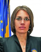Politista lui Blaga, pensie de 130 de milioane la 42 de ani!
