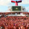 Big Nude Boat, croaziera de doua saptamani in fundul gol