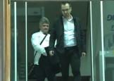 Dupa ore intregi de audieri, Florin Secureanu a fost retinut