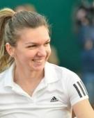 Simona Halep, prima victorie din 2017