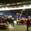 Patru persoane mai sunt in grija medicilor, dupa incendiul din club