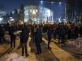 Iohannis ii instiga pe protestatari