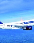 TAROM isi arunca avioanele la fier vechi!
