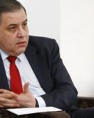 Vlad Moisescu vrea din nou la sefia PNL!