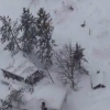 Se confirma: doi romani dati disparuti dupa avalansa din Italia, gasiti in viata (VIDEO)