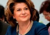 Demisie. Rovana Plumb renunta la o functie din Parlament pentru cea din Guvern