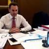 Ce spune primarul Falca, dupa anuntul ANI in cazul sau