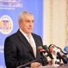 """Tariceanu vede """"oportuna cooptarea UDMR"""" la guvernare"""