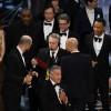Romanisme la Oscar