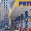 Auchan intra in benzinariile Petrom
