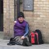 Tiganul roman merge la cersit in Cambridge fix opt ore