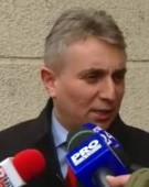 Fost ministru pedelist al Economiei, cu lamuriri in fata procurorilor