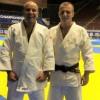 Cozmin Gusa este presedintele Federatiei Romane de Judo