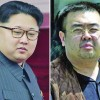 Kim Jong Nam a murit in chinuri groaznice