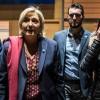 Sefa de cabinet a lui Le Pen, inculpata